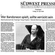 Suedwest-Presse,-24-04-2009